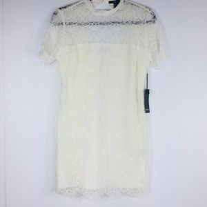 Lace dress by Forever 21 Size L